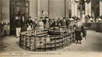 Voyage au centre des archives : le thermalisme d'hier