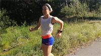 L'athlète Clémence Beretta lance un appel aux dons