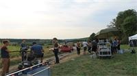 Encore un tournage dans les Vosges !