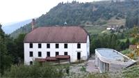 Musée du Textile à Ventron: les travaux avancent à grand pas