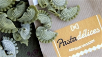 Pastadélices: Un petit air d'Italie à Thiéfosse