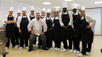 Cuisine mode d'emploi teste ses élèves à La Bresse