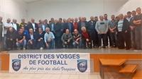 Assemblée Générale du District des Vosges de Football