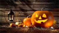 On frissone pour Halloween...!!