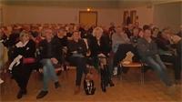 Bonvillet: Assemblée générale de la Villageoise