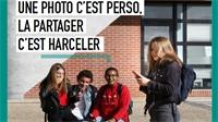 Les collégiens disent NON au harcèlement scolaire