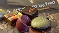 Frédéric Voulot ou la passion du chocolat