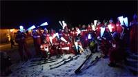 60 printemps pour l'Ecole de ski français de Gérardmer !