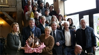 Naissance d'un nouveau label : Je Vois la Vie en Vosges Terroir