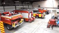 Pompiers : quel partenariat entre le SDIS et le département ?