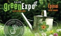 Le salon Green expo est annulé
