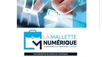 La Mallette numérique : un outil numérique à votre service