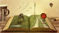 Lire, c'est voyager... dans sa tête