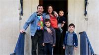 Témoignage : le quotidien d'une famille confinée