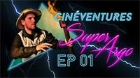 Cinéventures : La nouvelle web-série déjantée de Gouse Donnelly.
