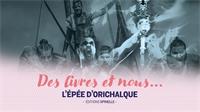 Des Livres et Nous : zoom sur L'épée d'Orichalque