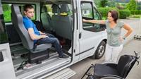 Transport scolaire des élèves handicapés : inscrivez-vous !