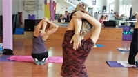 Remiremont: les cours de fitness ont repris