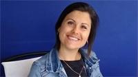 Coraline Remy, engagée bénévole dans une MEF