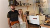 1 jour, 1 place, 1 restaurant: le coffee-shop Caféine à Epinal