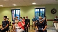 François Vannson salue l'engagement des aides à domicile