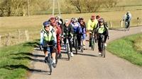 Une boucle cyclo touristique de 190km balisée dans la Plaine des Vosges