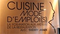 Cuisine Mode d'emploi, 2ème session : c'est parti !