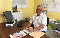 Revitalisation des bourgs-centres : Jean-Claude Amsler, chef de projets  à Rambervillers parle de son métier