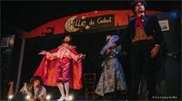 Festival de théâtre burlesque