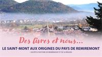 Le Saint-Mont : 1400 ans d'histoire