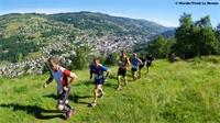 Nordic'Trail La Bresse, 5ème édition
