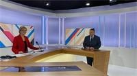 François Vannson invité de Dimanche en politique sur France 3