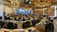 Département des Vosges : 62 rapports votés à l'unanimité