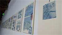 Carte blanche aux étudiants en art d'Epinal