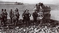 Les Vosgiens dans l'expédition de Narwick