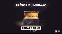 Le Mudaac sort un escape-game en ligne !