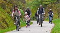 5 voies vertes pour découvrir les Vosges à vélo !