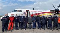Épinal-Mirecourt :  un aéroport stratégique pour lutter contre les feux de forêts