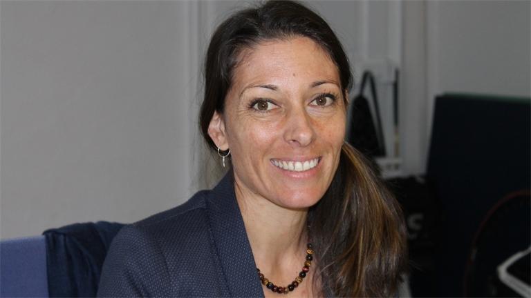 De sportif de haut niveau à coach, la belle reconversion de Lucie Lefèvre