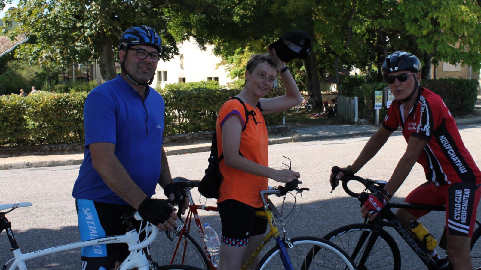 Les Folles Journées du Vélo